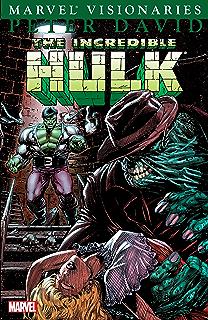 Amazon hulk visionaries peter david vol 6 incredible hulk hulk visionaries peter david vol 7 incredible hulk 1962 1999 fandeluxe Choice Image