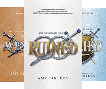Image result for ruined trilogy