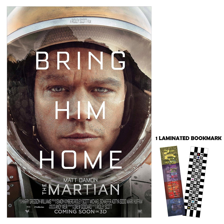 Amazon The Martian Bring Him Home x Movie