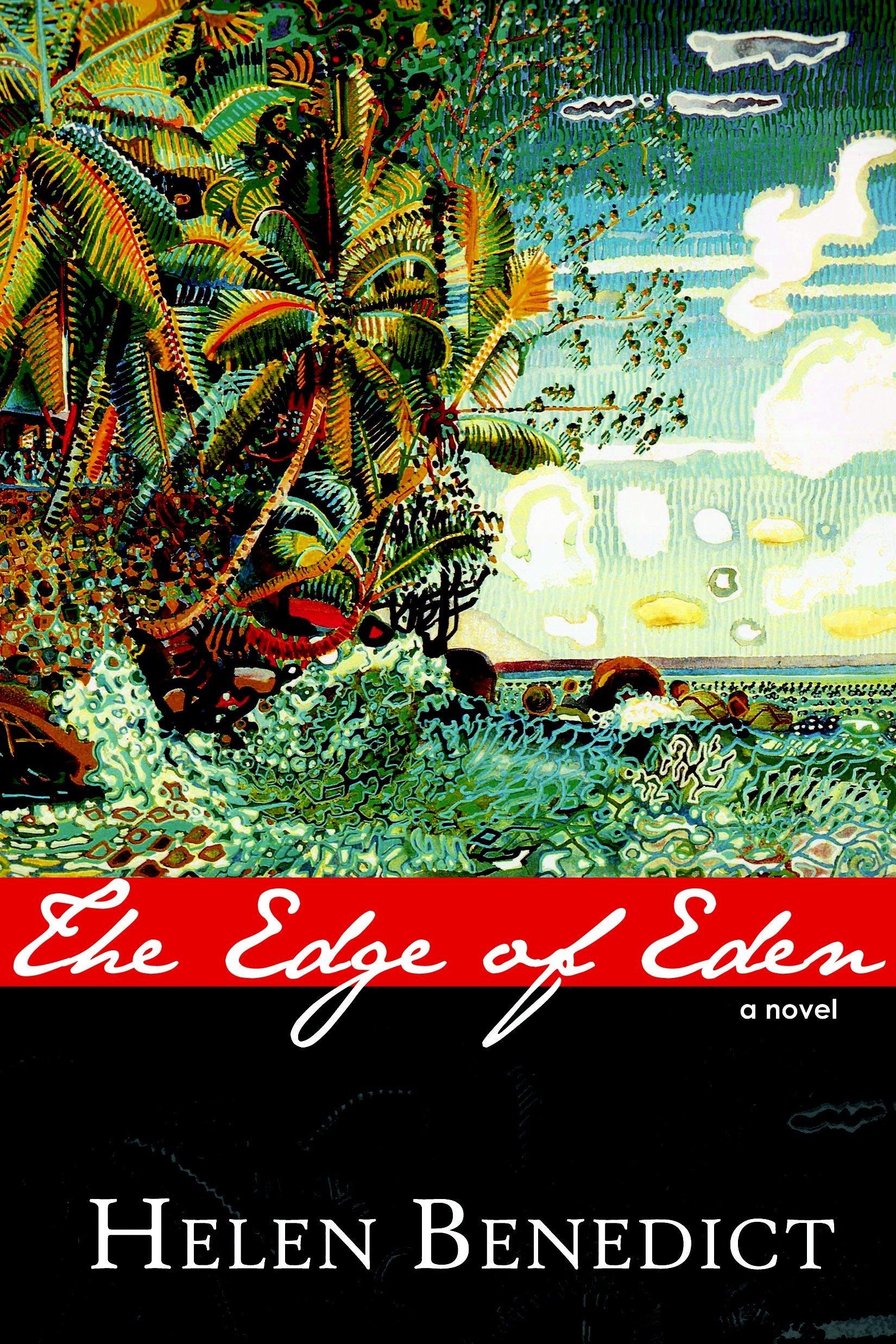 Download Edge of Eden pdf