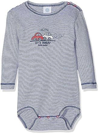 Sanetta Body Bébé garçon  Amazon.fr  Vêtements et accessoires 0f8c5686ed0