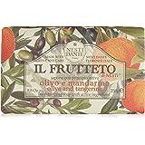 NESTI DANTE Il Frutteto, Olive & Tangerine Soap 250 g