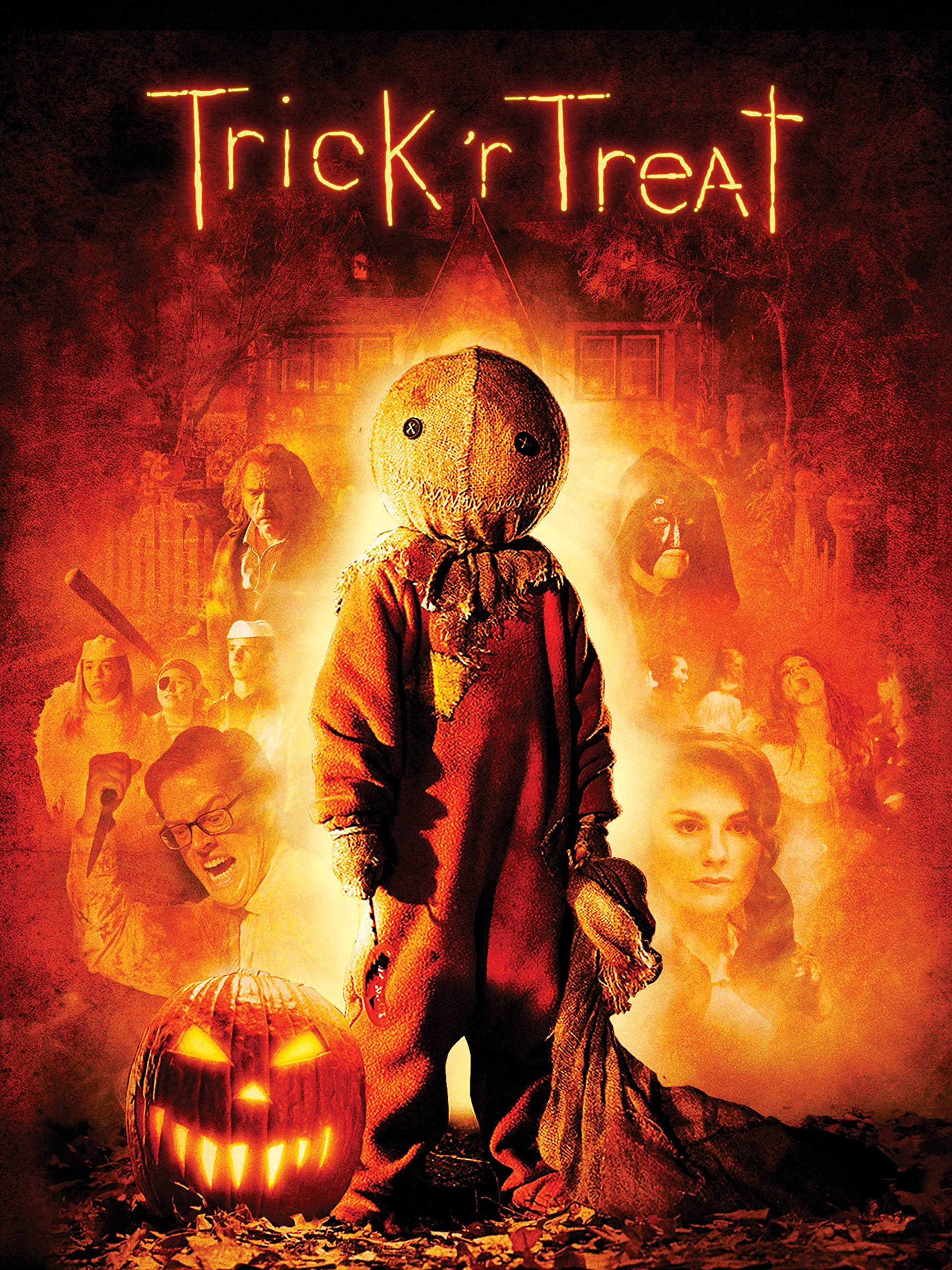 Image result for trick r treat