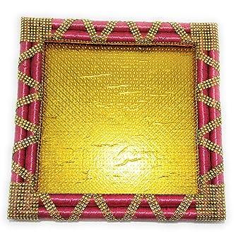 Buy Smart Creations Decorative Traygift Packing Traywedding Tray