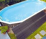 Solar Poolheizung, Solar Absorber