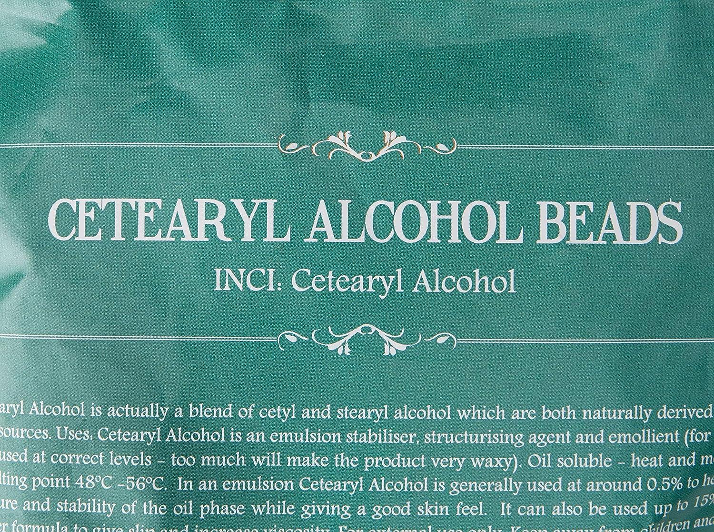 Cetearyl Alkohol Wachs 1Kg