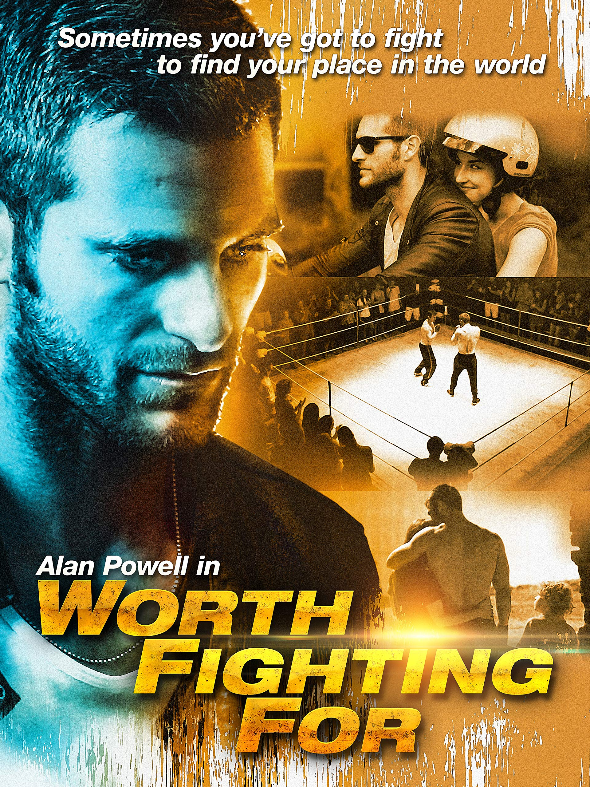 Amazon.com: Watch Worth Fighting For | Prime Video