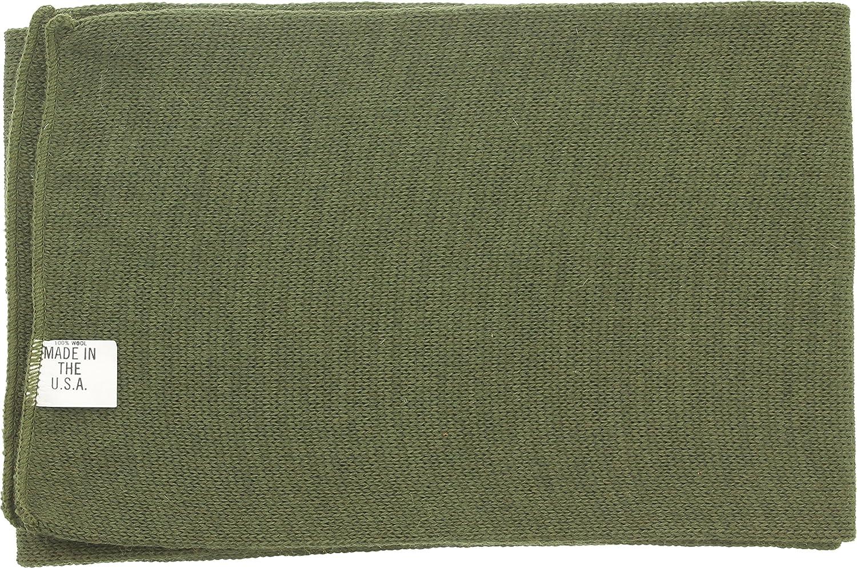 e0bd70669e4 US Army Genuine GI Military Wool Scarf
