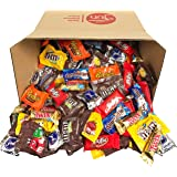 Candy & Chocolate HERSHEY'S Nestle M&M'S Variety Assortment Mix Bulk Value (90 oz)