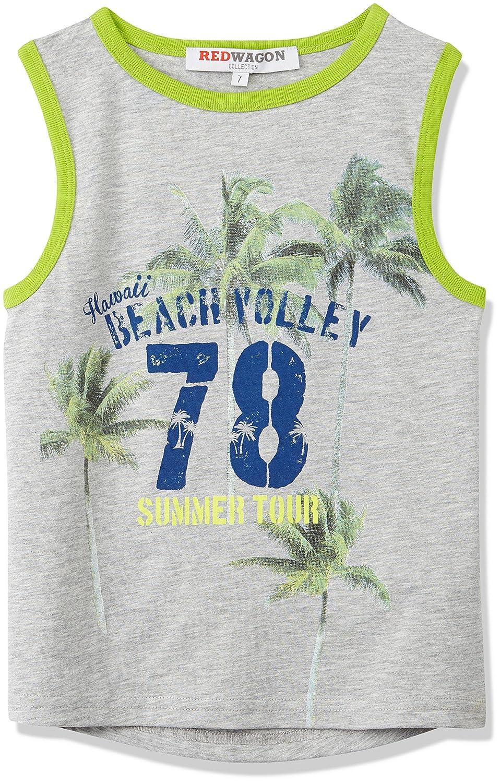Canotta Bambino RED WAGON Beach Volley Vest