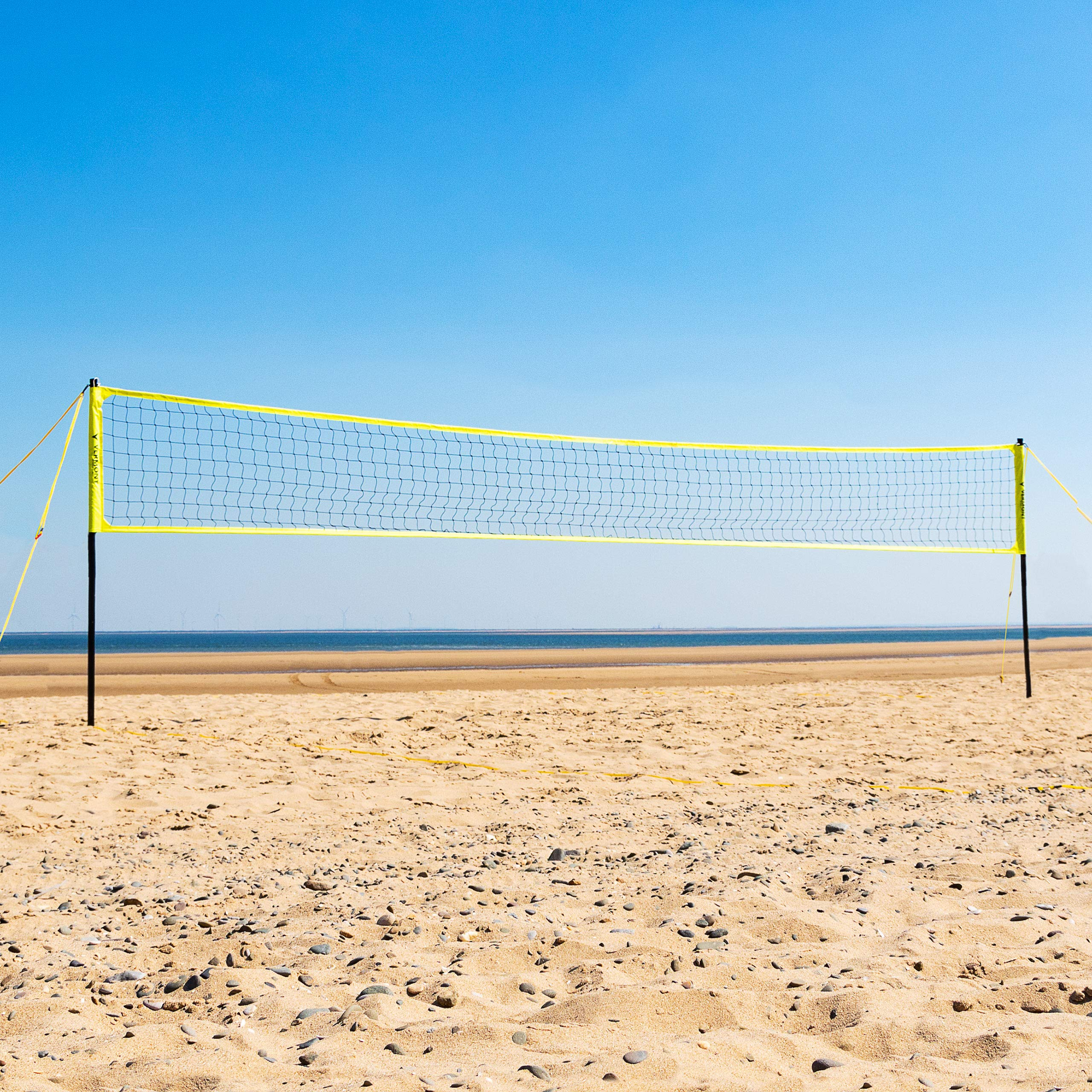 Best Beach Volleyball Net