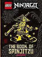 The Book Of Spinjitzu (Lego Ninjago) (Lego