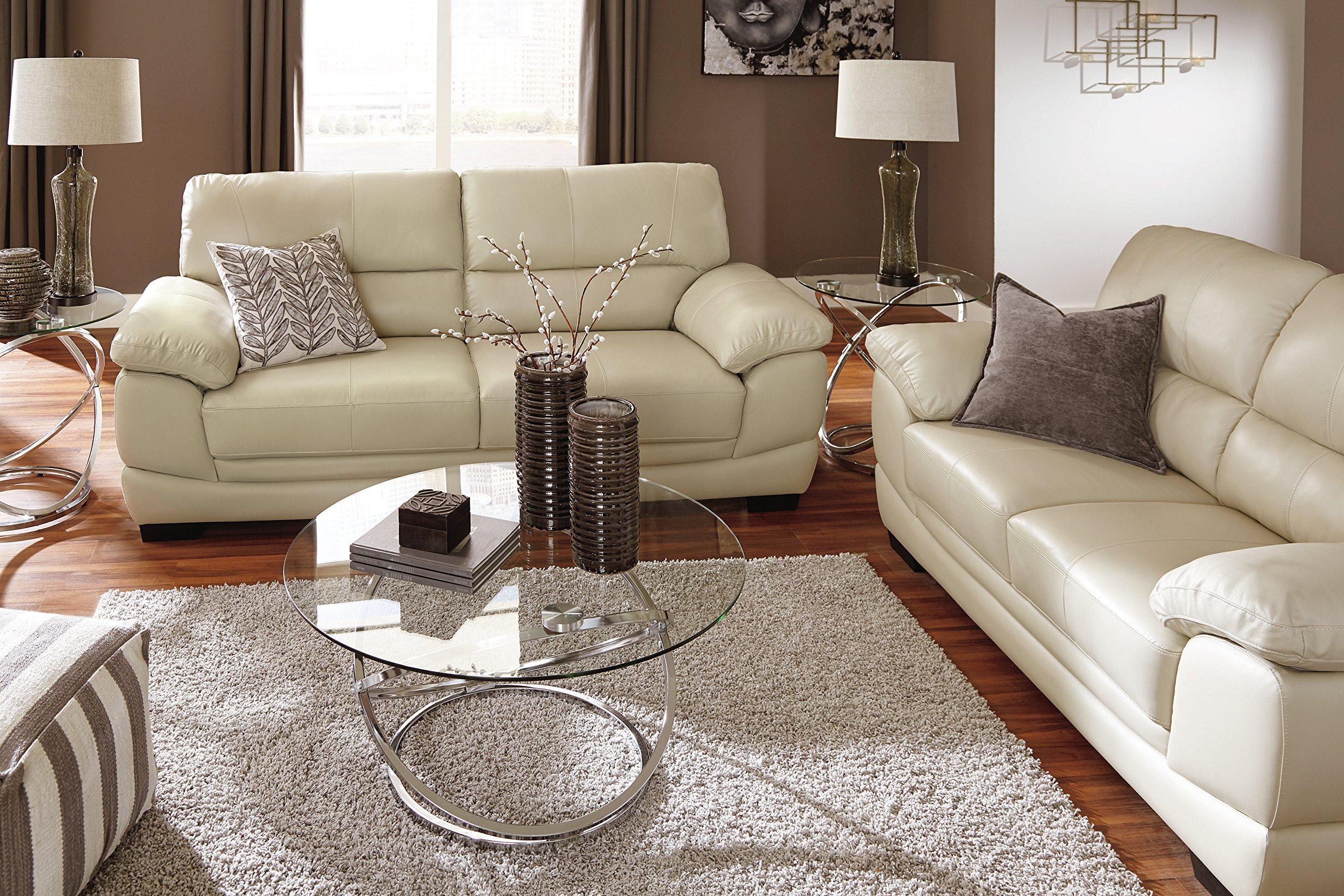 Ashley Furniture Signature Design - Irene Throw Pillow - Contemporary - Charcoal Velvet