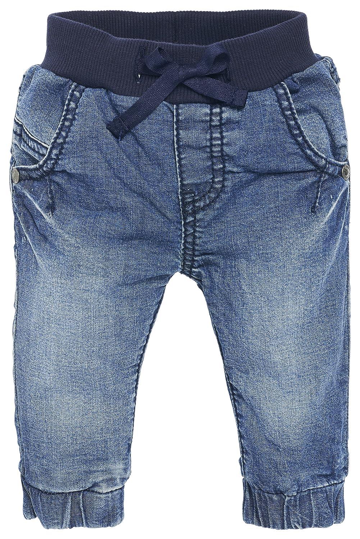 Noppies Unisex Baby U Comfort Jeans 67336