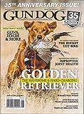 Gun Dog Magazine August 2016