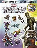 Guardians of the Galaxy Ultimate Sticker Collection (Ultimate Sticker Collections)