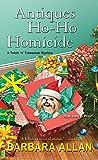 Antiques Ho-Ho-Homicides: A Trash 'n' Treasures Christmas Collection