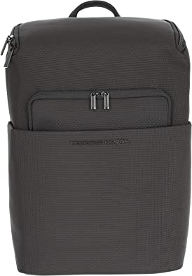Porsche Design Business Backpack BackPack LVZ1 RFID Roadster 4.0 ...