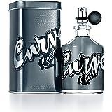 Curve Crush for Men Cologne Spray, 4.2 Fl. Oz.