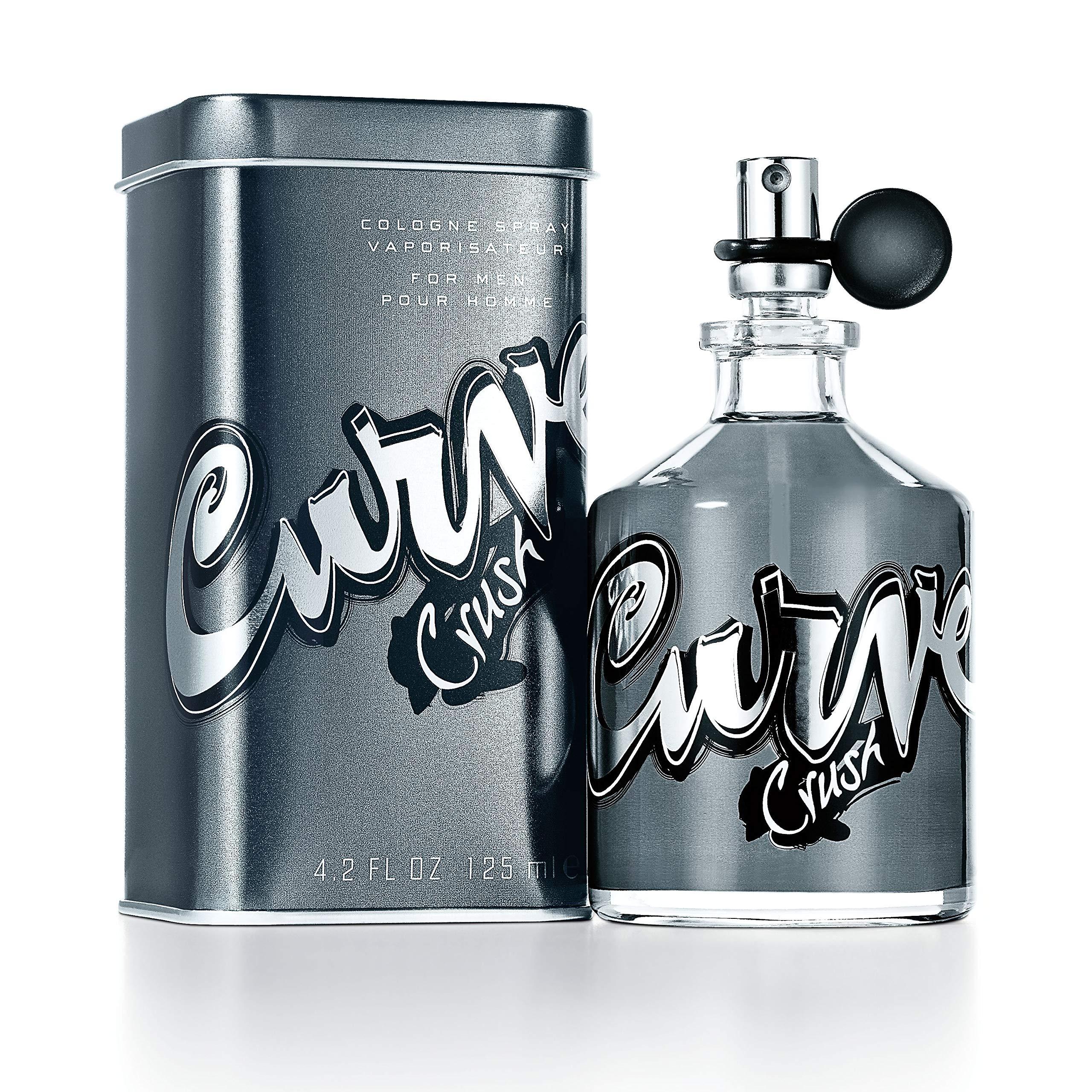 893ab14501 Amazon.com   Curve By Liz Claiborne For Men. Cologne Spray 6.8 oz ...