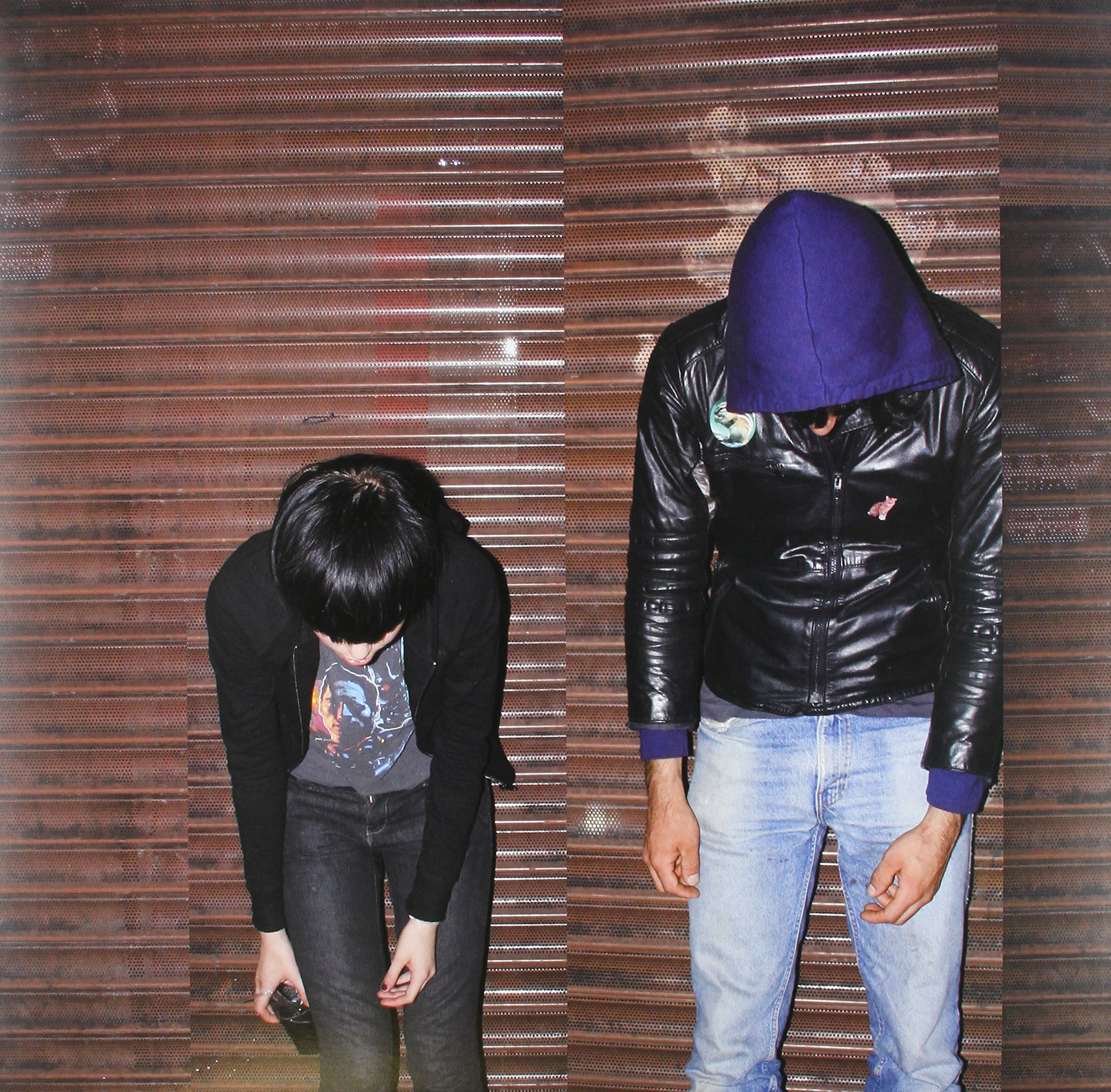 Crystal Castles [Vinyl] by Last Gang