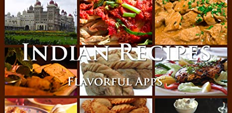 Amazon flavorful indian recipes appstore for android forumfinder Images