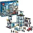 Lego City 60141 - Giochi Set Costruzioni Stazione di Polizia