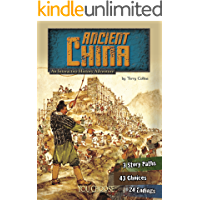 Ancient China: An Interactive History Adventure (You Choose: Historical Eras)