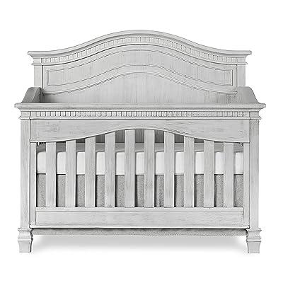 Evolur Cheyenne Full Panel Convertible Crib