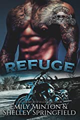 Refuge (Riot MC Book 1) Kindle Edition