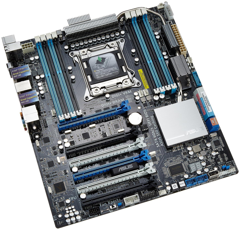 Kết quả hình ảnh cho Asus P9X79 WS/IPMI workstation