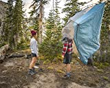 Kelty Dirt Motel 4 Person Lightweight Backpacking