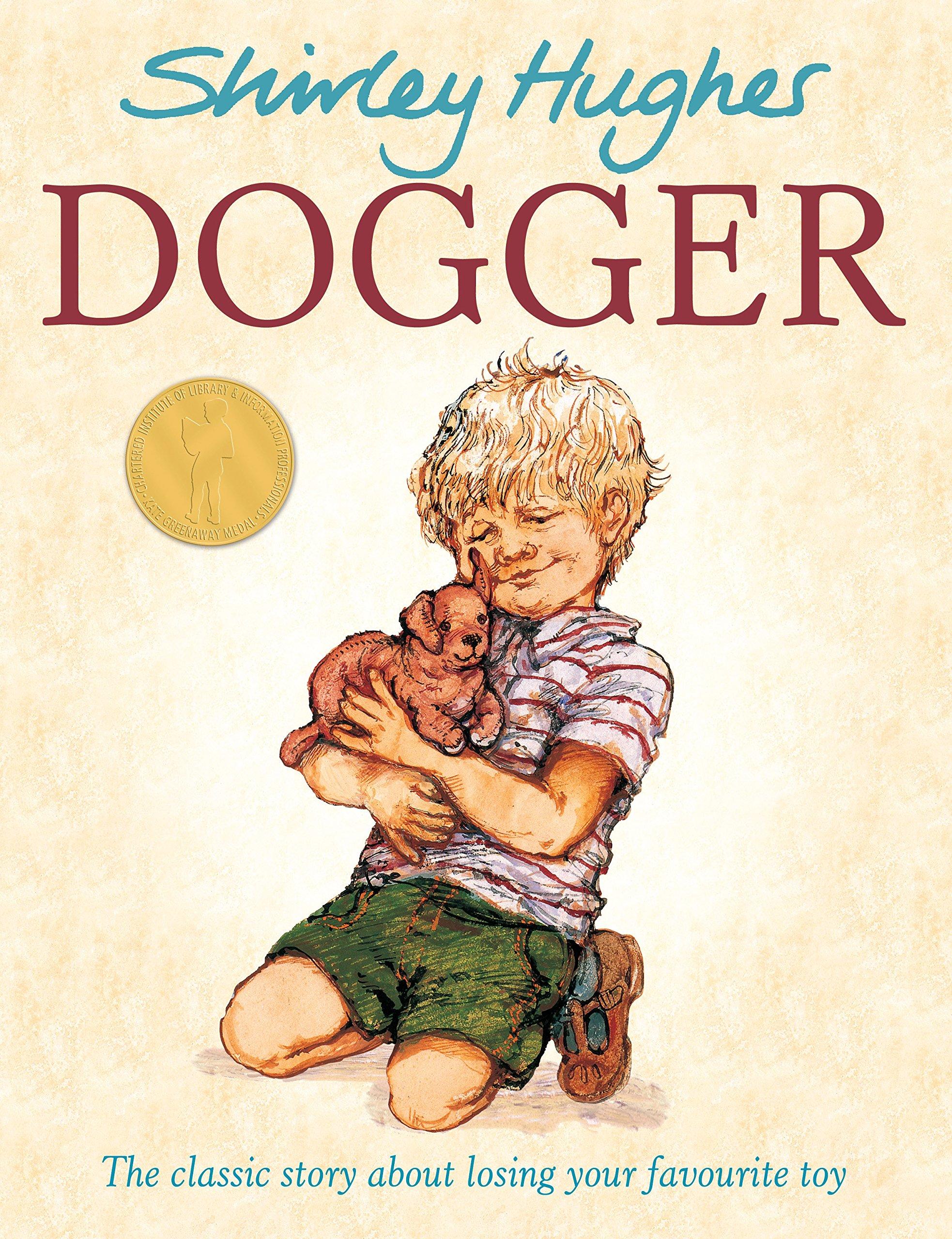Dogger: Amazon.co.uk: Hughes, Shirley: 9781862308053: Books