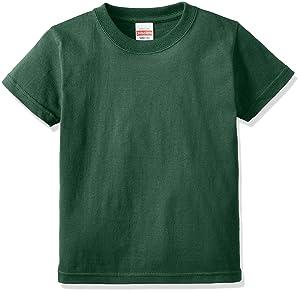 (ユナイテッドアスレ)UnitedAthle 5.6オンス ハイクオリティー Tシャツ 500102 [キッズ]