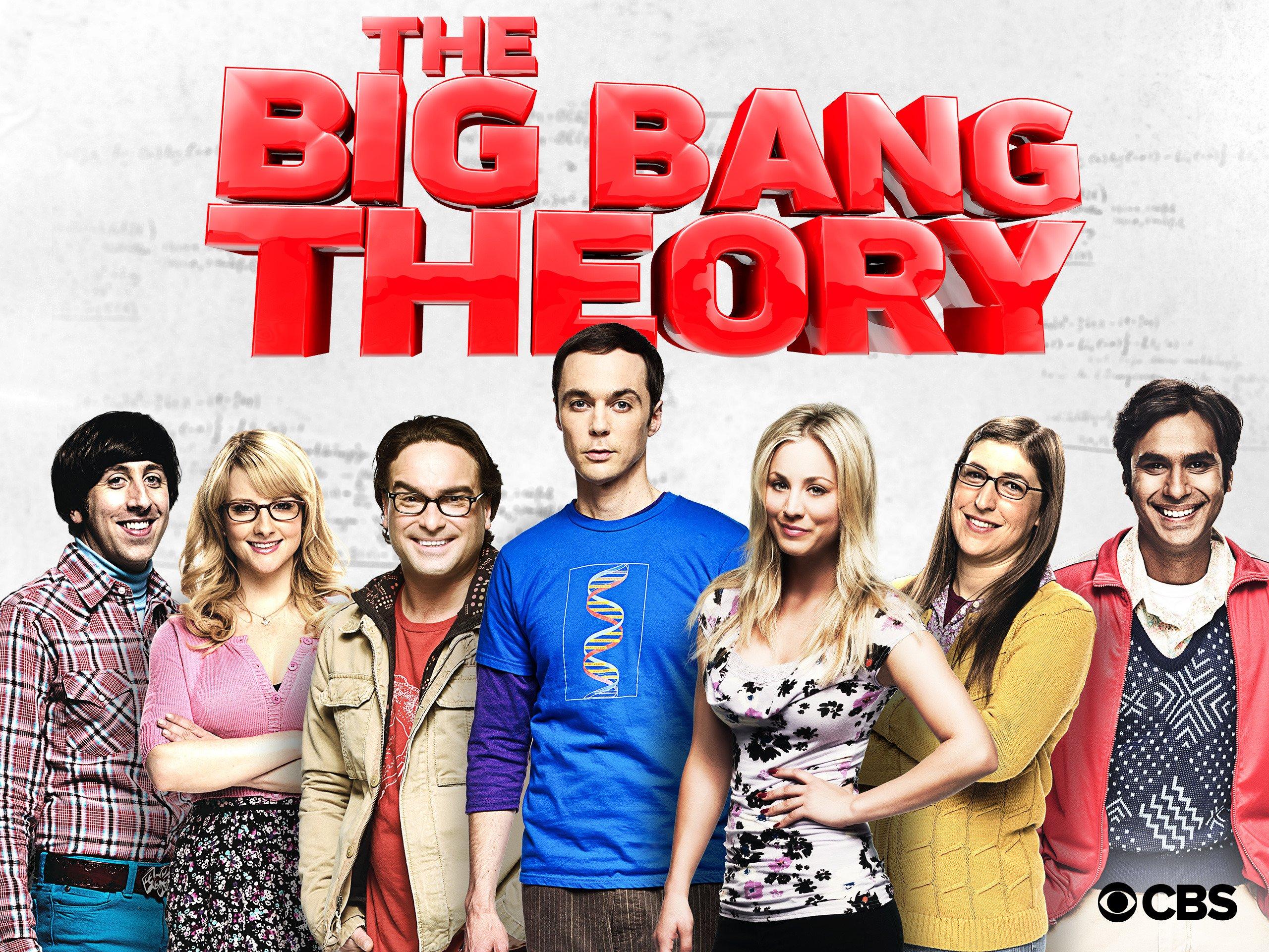 big bang theory putlockers season 1