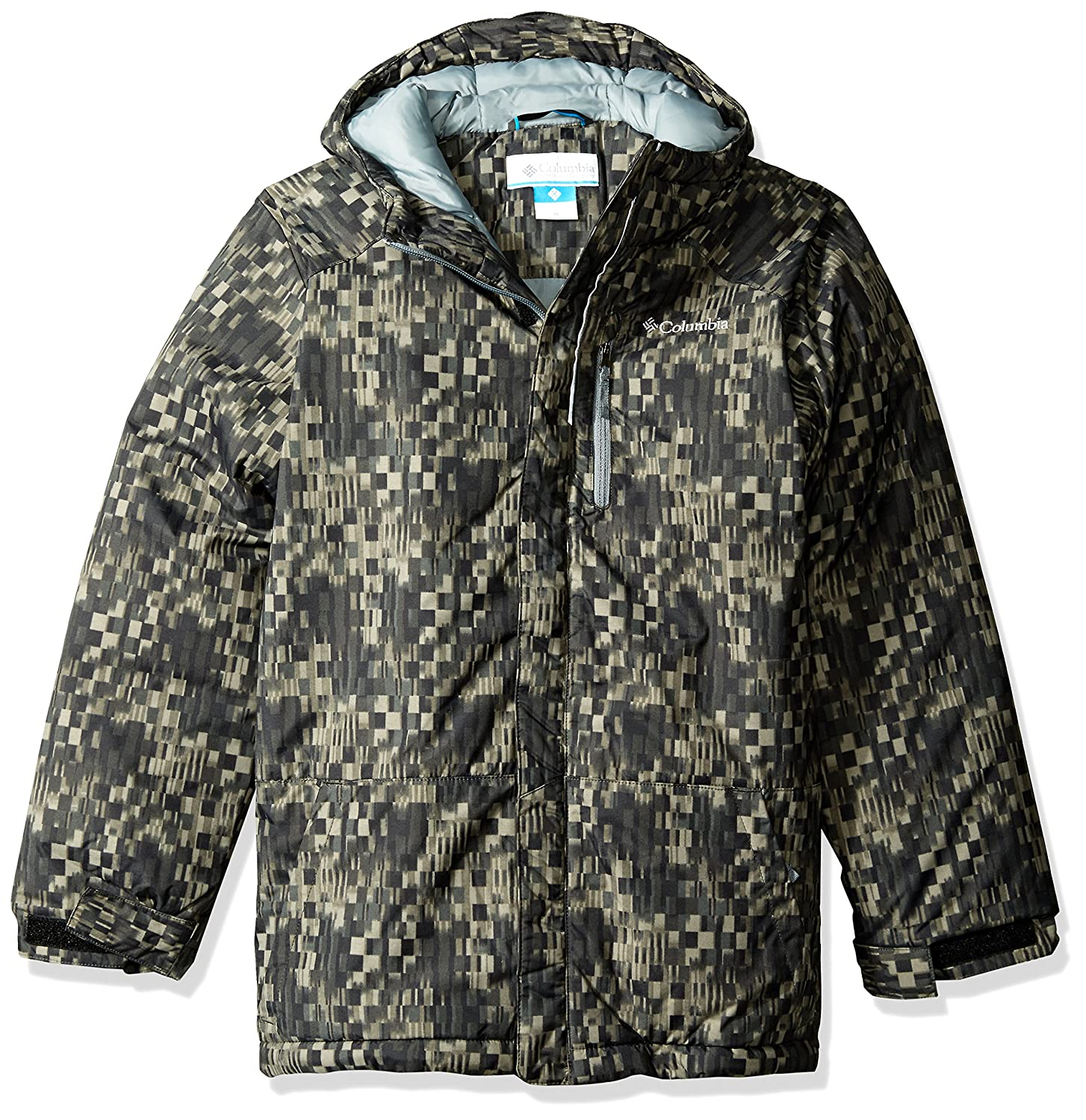 Columbia Boys' Lightning Lift Jacket 1556141-1