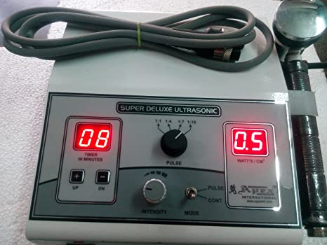 Amazing Apex Digital Ultrasonic Machine 651 Green Amazon In Health Wiring 101 Vieworaxxcnl