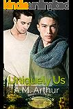 Uniquely Us: Us #3