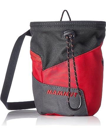 Mammut Chalkbag Kreidebeutel Magnesiabag Bergsteigen & Klettern Multipitch Chalk Bag *NEU 18 Zubehör