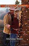 Mistletoe Rodeo (Welcome to Ramblewood Book 6)