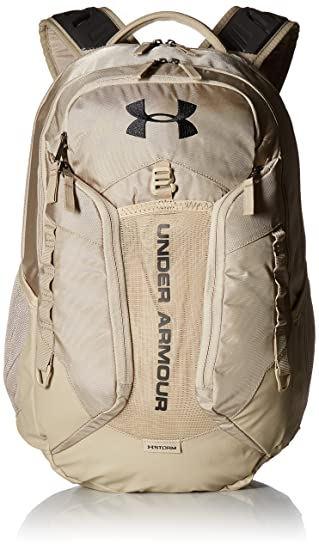 best website 89f68 41535 Under Armour - Unisex Storm Contender Backpack, O S, CITY KHAKI CITY