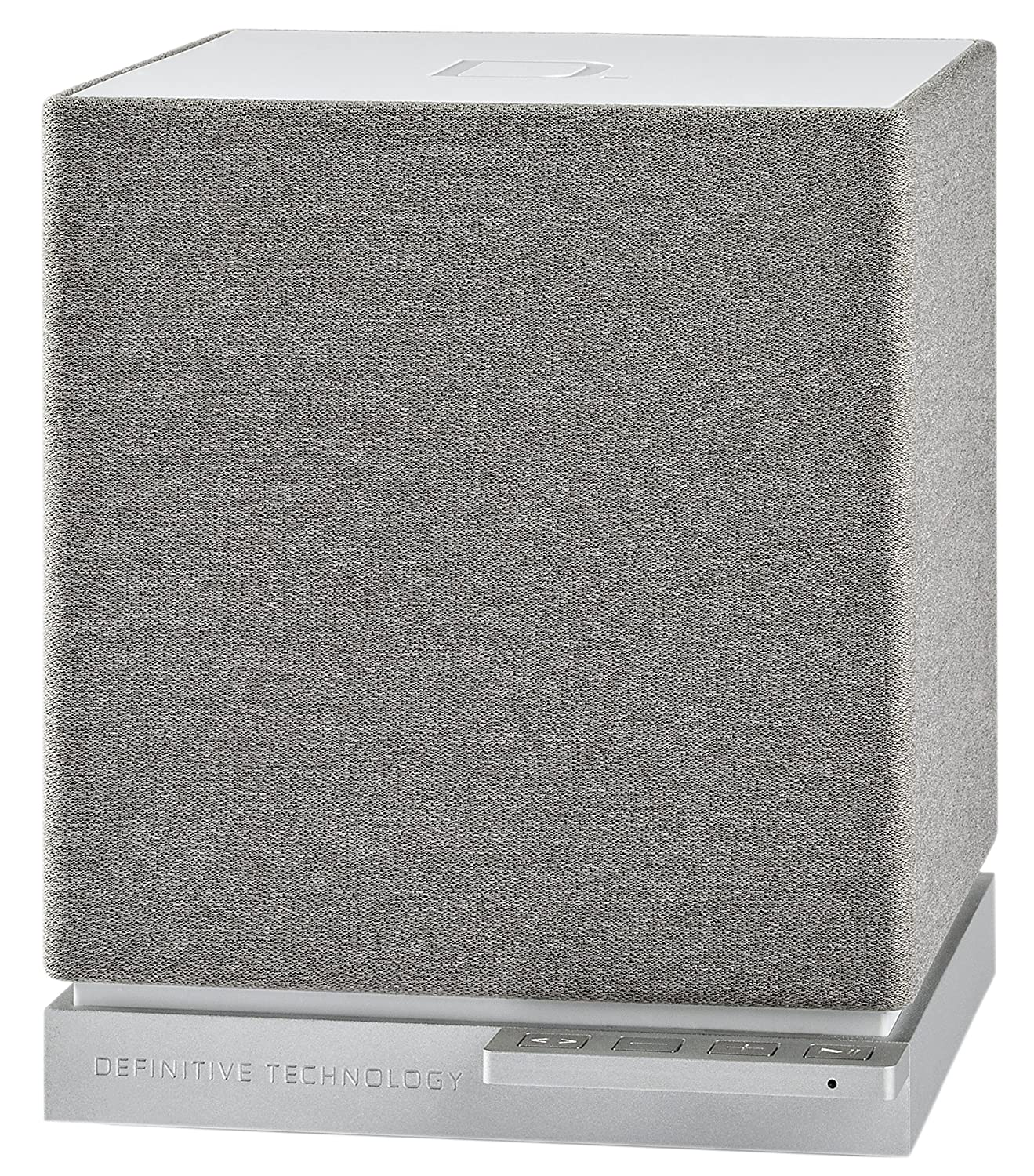 Definitive Technology BIPB-A W 7 2,1 Sistema de Altavoces inalámbrico Blanco