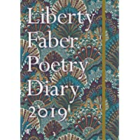 Liberty Faber Poetry Diary 2019 (Diaries 2019)