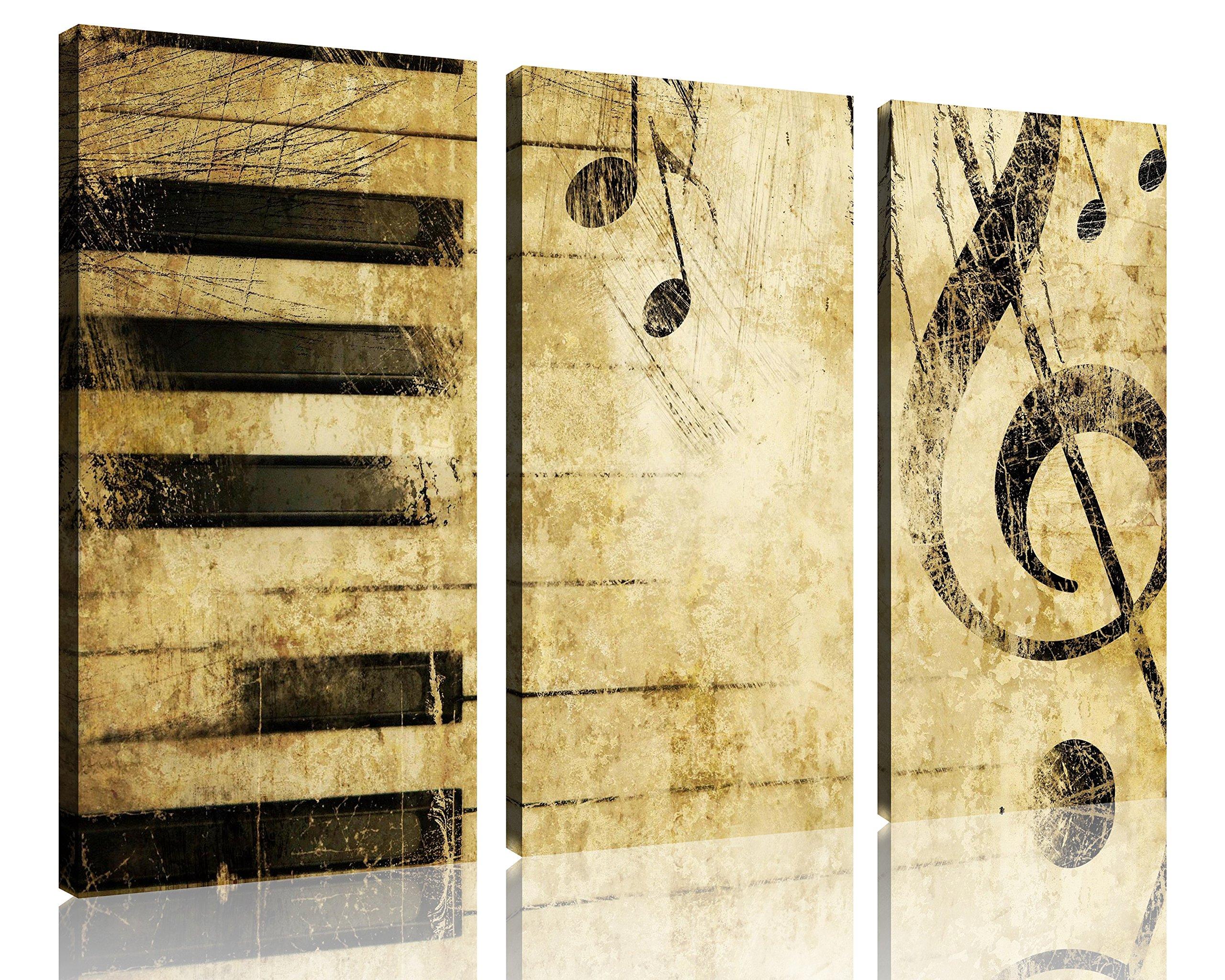 Piano Artwork: Amazon.com