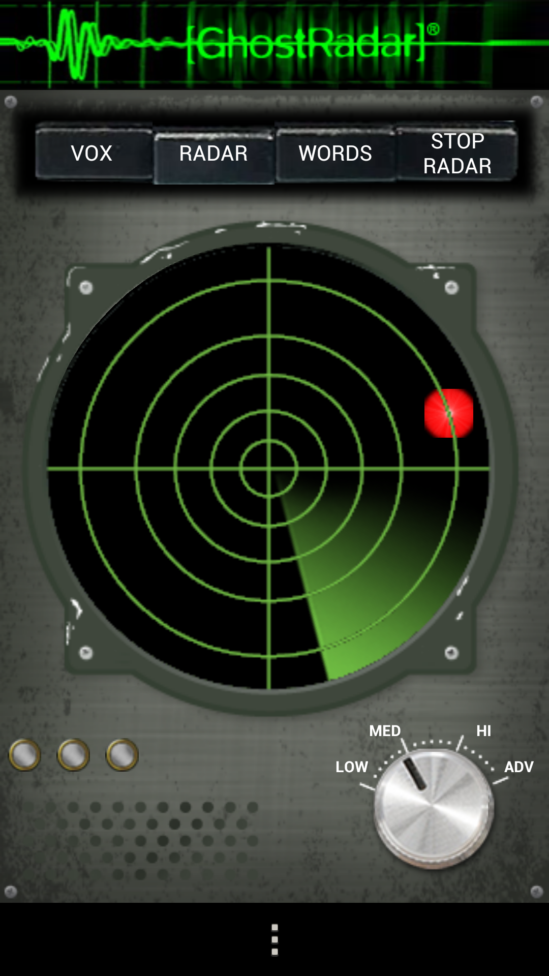 ghost radar legacy apk download