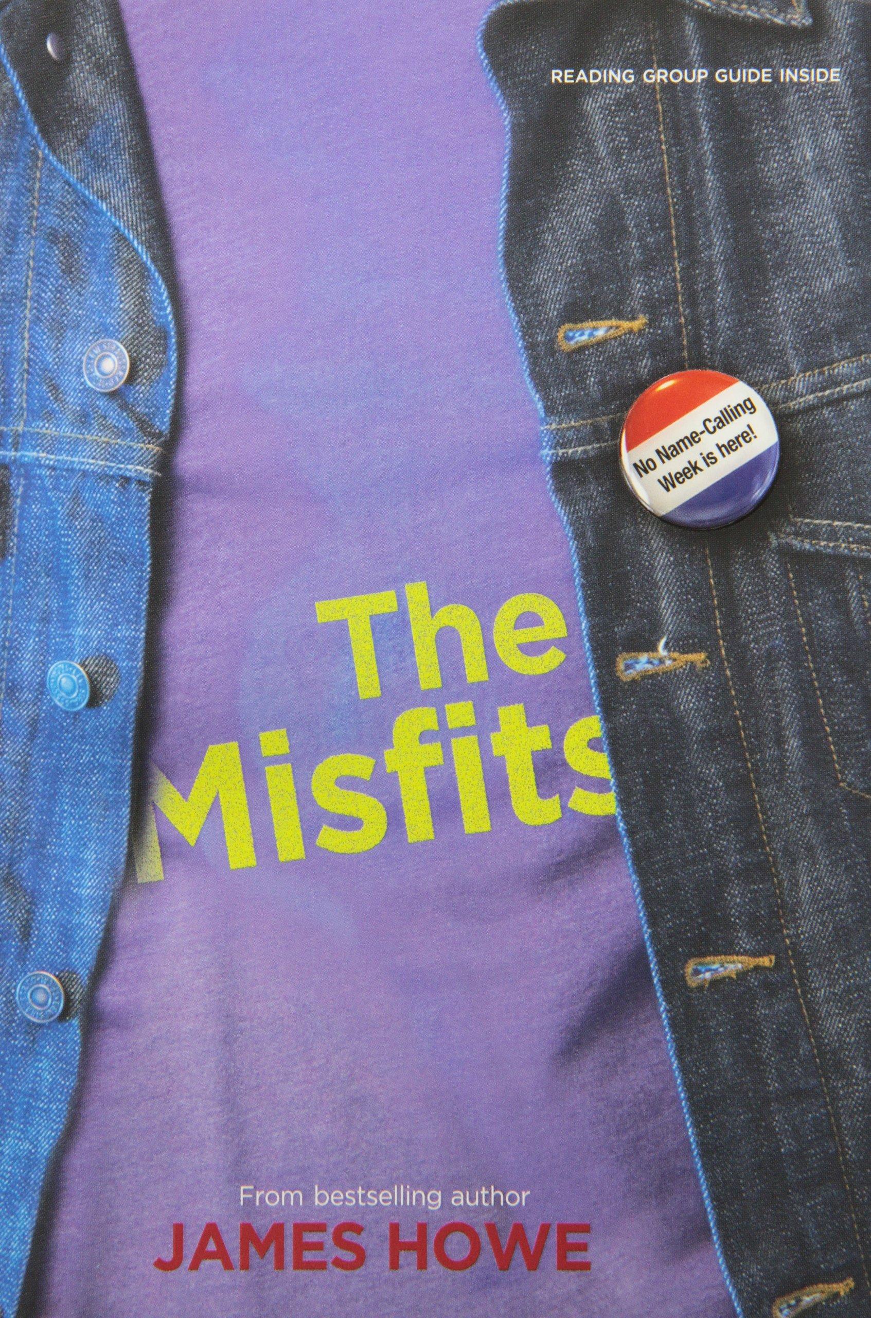 Read Online The Misfits pdf epub