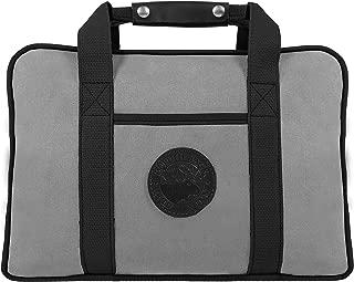 product image for Duluth Pack Safari Portfolio Briefcase