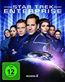 Star Trek: Enterprise - Season 2 (exklusiv bei Amazon.de) [Blu-ray] [Limited Collector's Edition] [Limited Edition]
