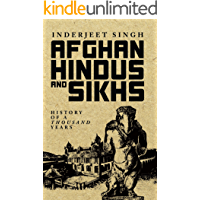 Afghan Hindus and Sikhs