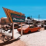 Paradise (feat. Benjamin Ingrosso)
